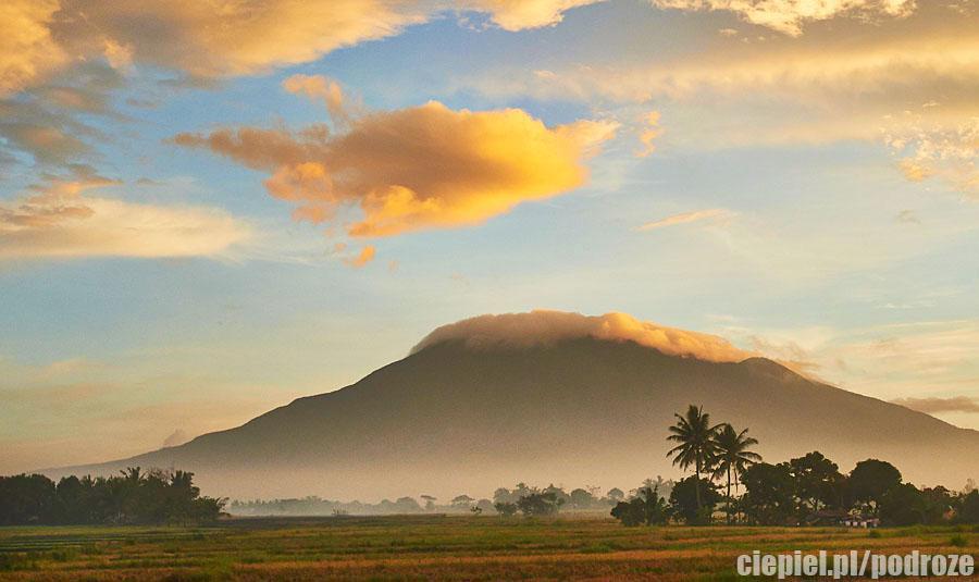 mayon3 W cieniu wielkiego wulkanu