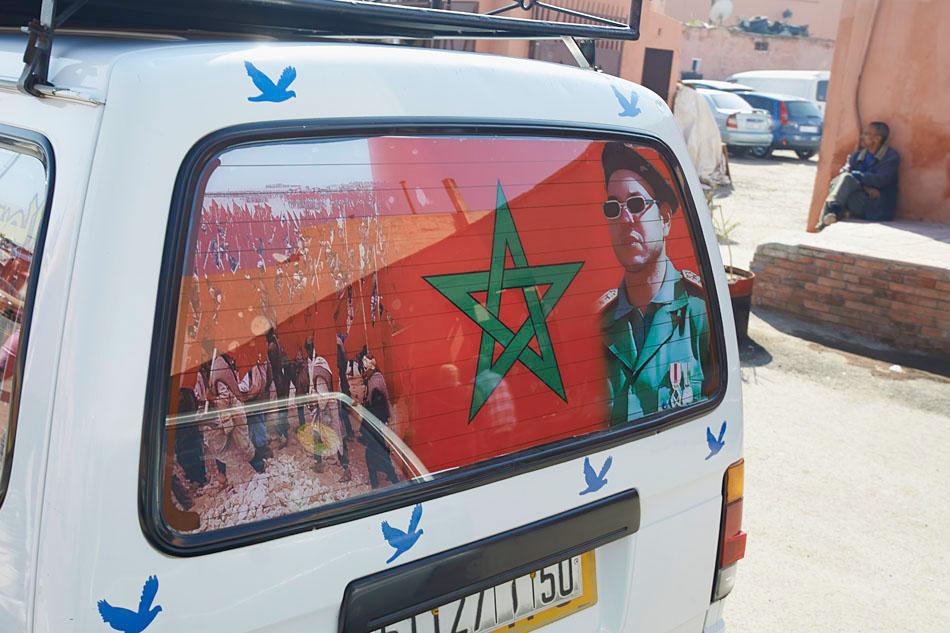 marak10 Egzotyczne Maroko