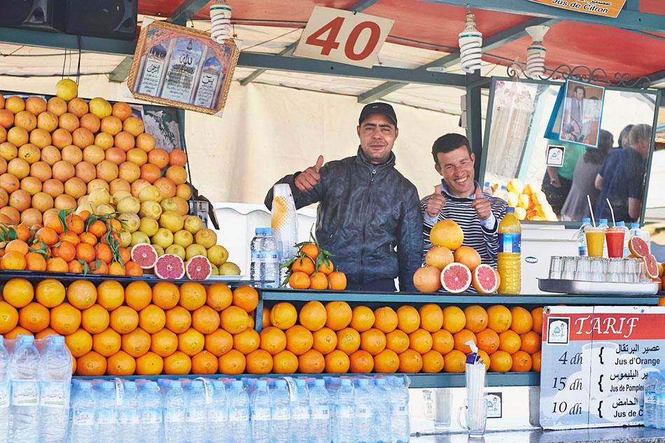 marak13 Egzotyczne Maroko