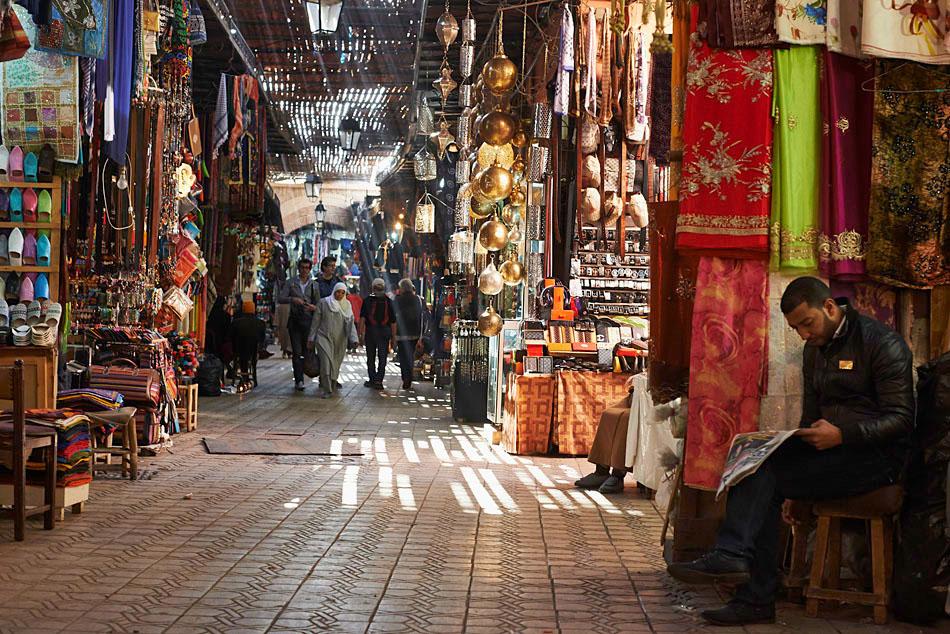 marak15 Egzotyczne Maroko