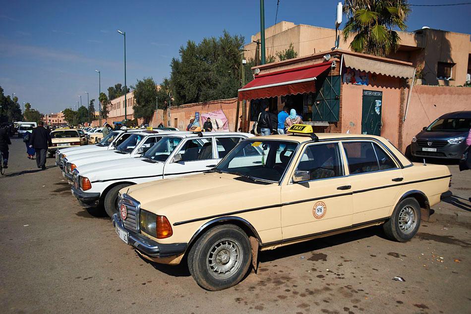 marak20 Egzotyczne Maroko