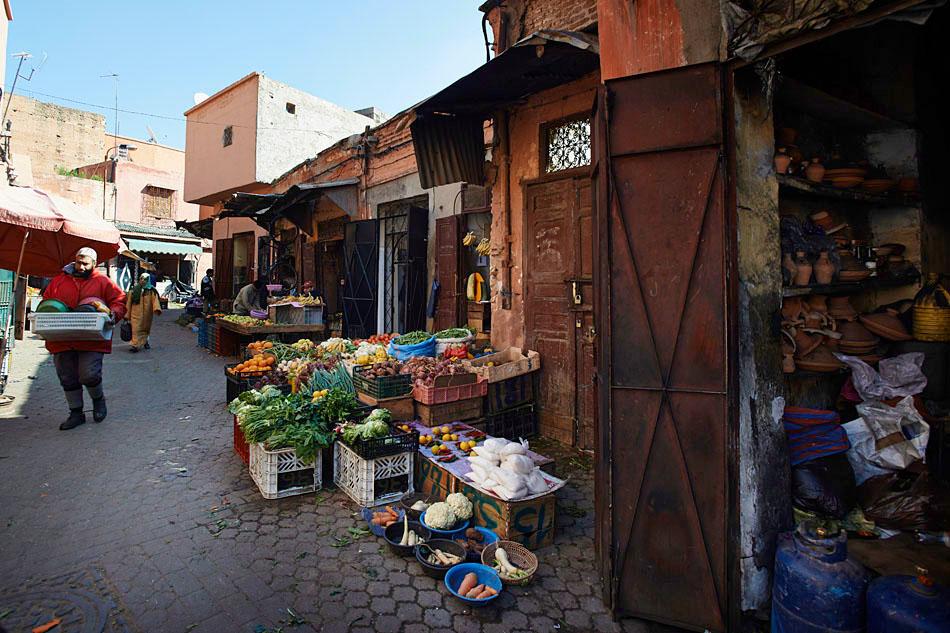 marak26 Egzotyczne Maroko