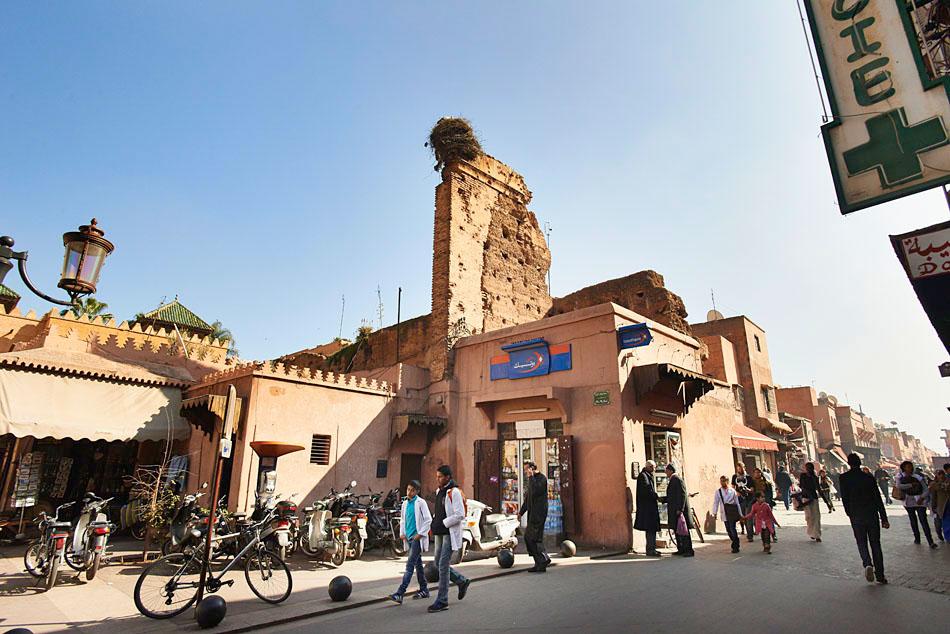 marak28 Egzotyczne Maroko