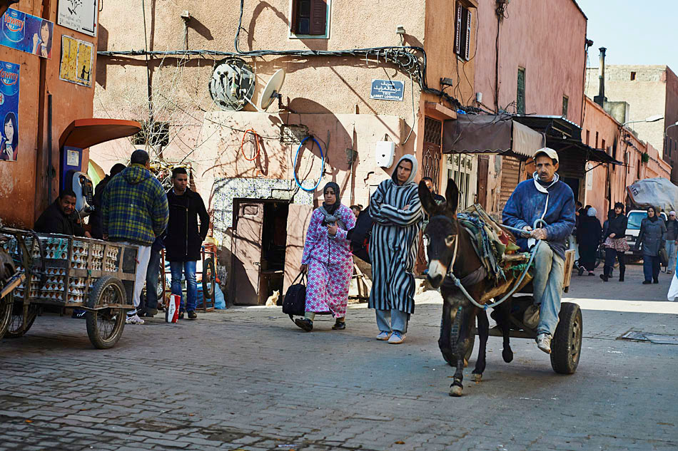 marak4 Egzotyczne Maroko