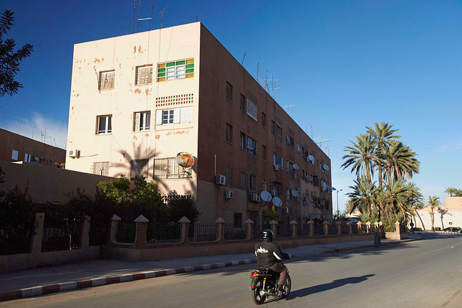 marak40 Egzotyczne Maroko