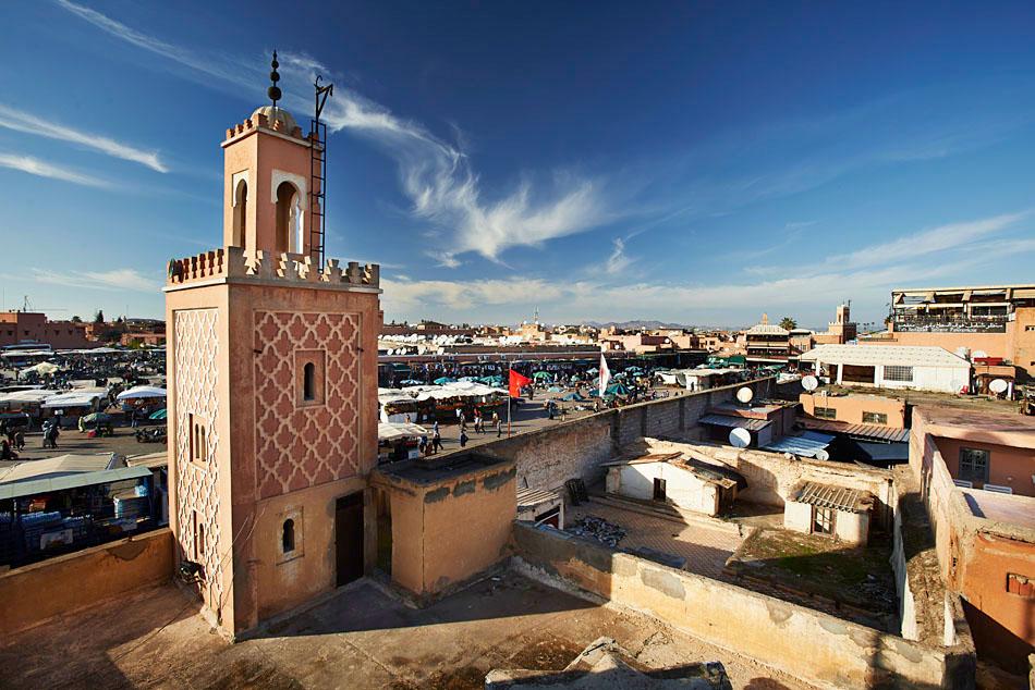 marak43 Egzotyczne Maroko