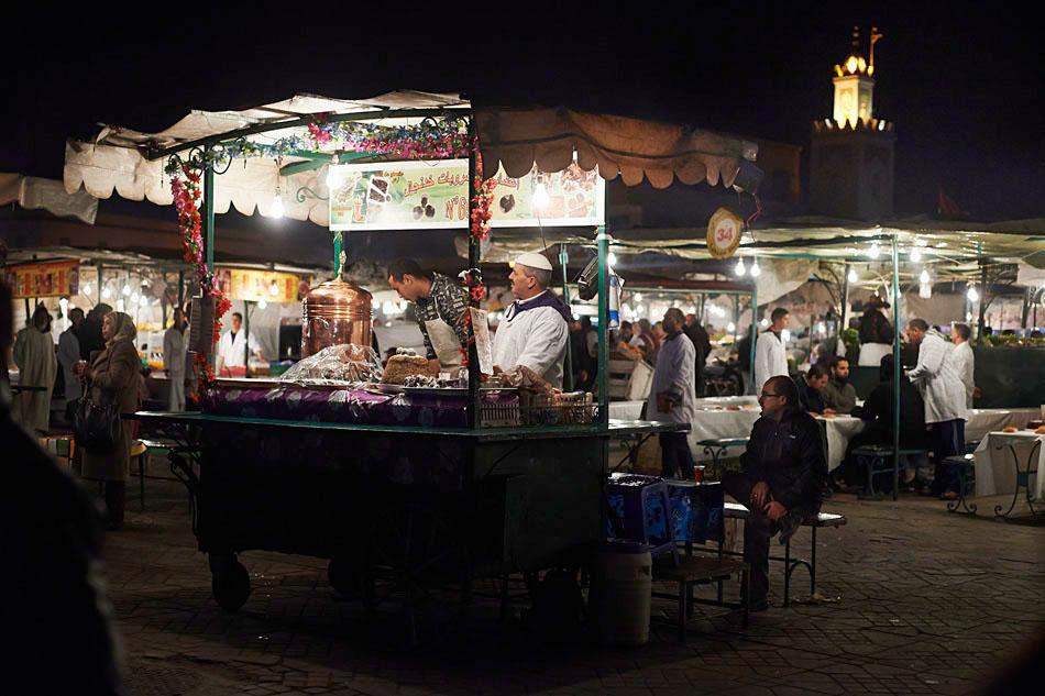 marak46 Egzotyczne Maroko