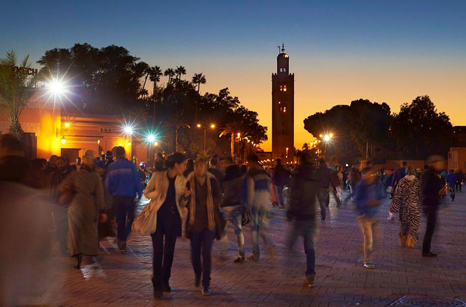 marak51 Egzotyczne Maroko