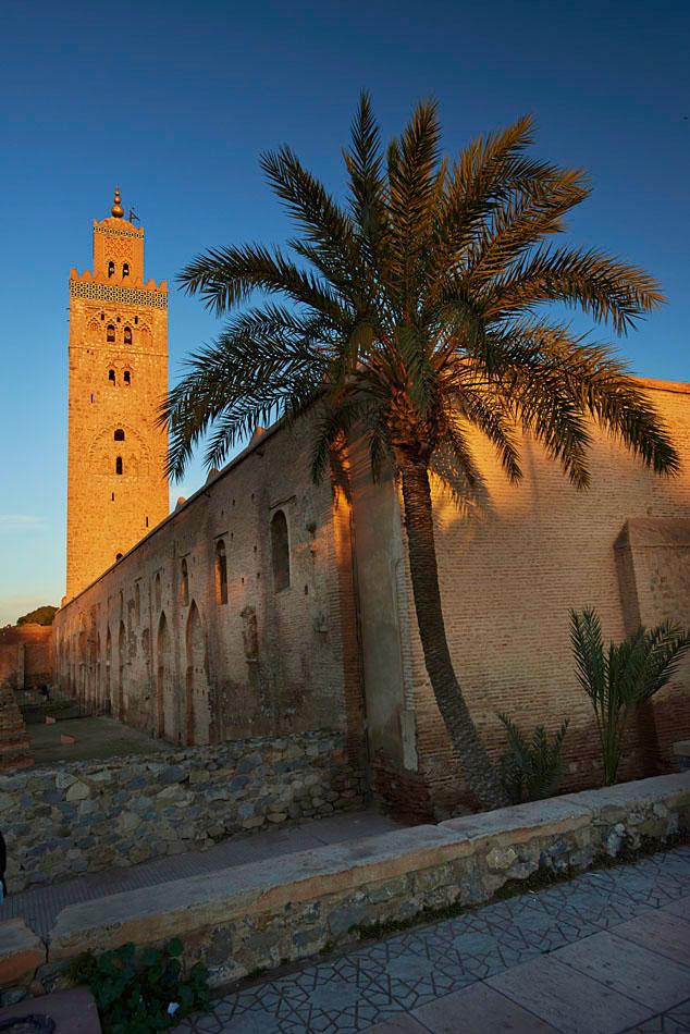 marak53 Egzotyczne Maroko