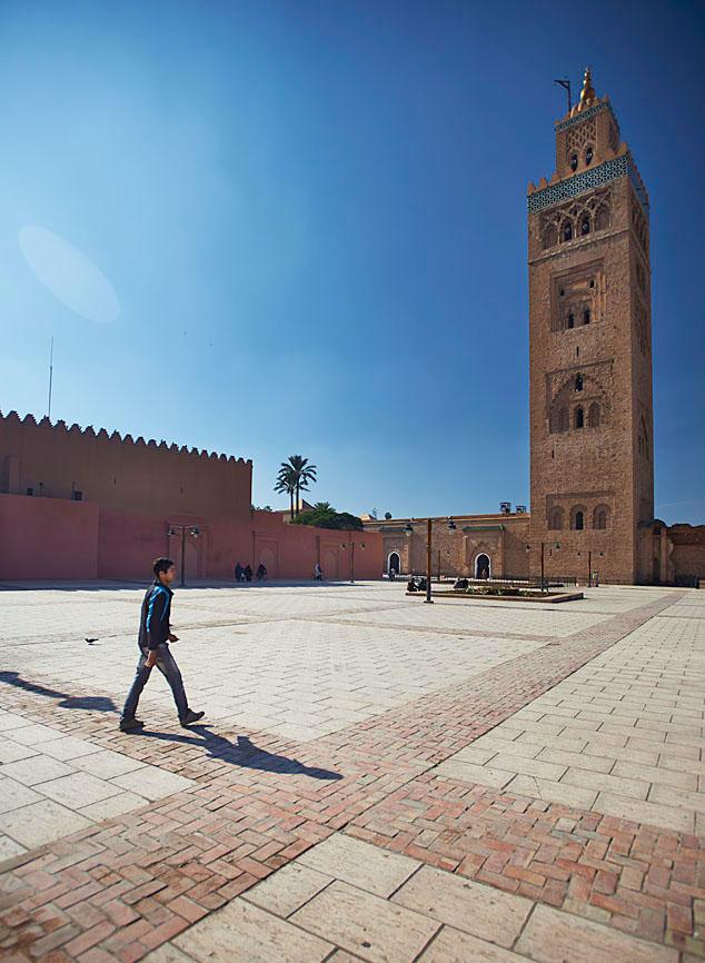 marak59 Egzotyczne Maroko