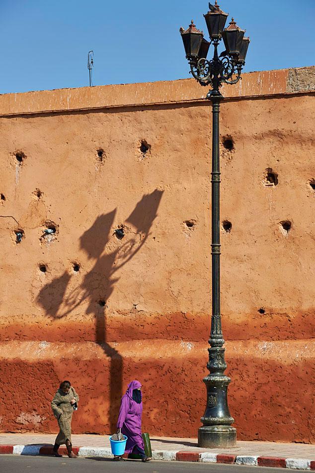marak6 Egzotyczne Maroko