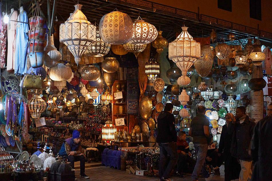 marak63 Egzotyczne Maroko