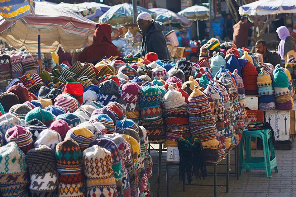 marak69 Egzotyczne Maroko