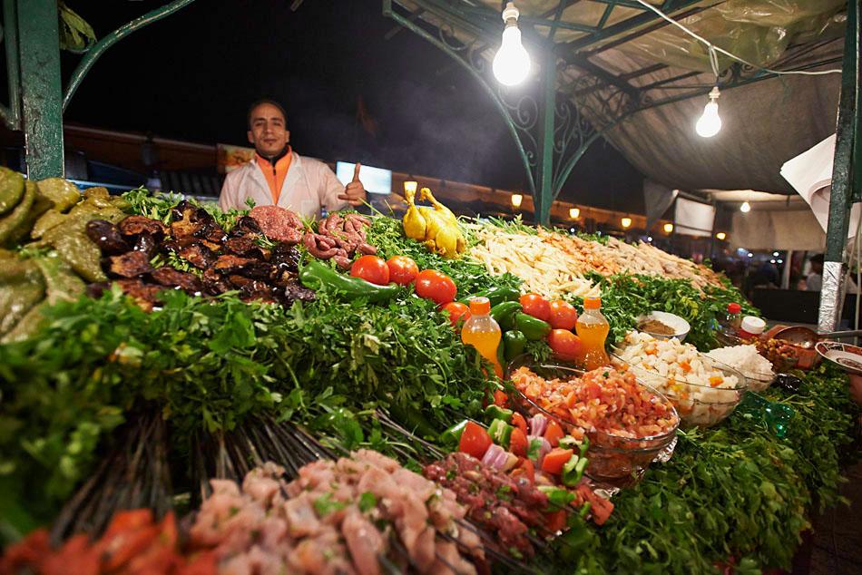 marak73 Egzotyczne Maroko