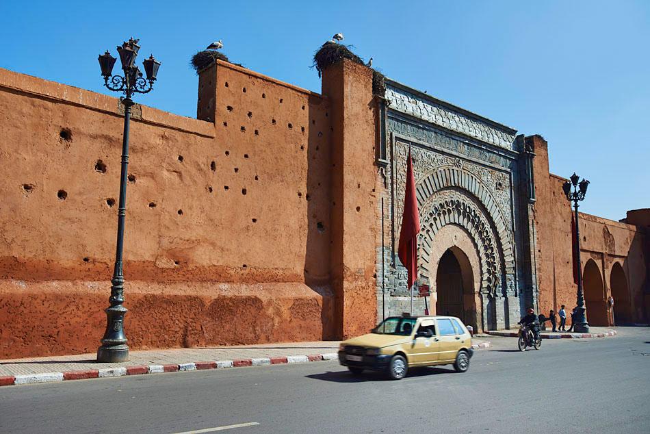 marak9 Egzotyczne Maroko