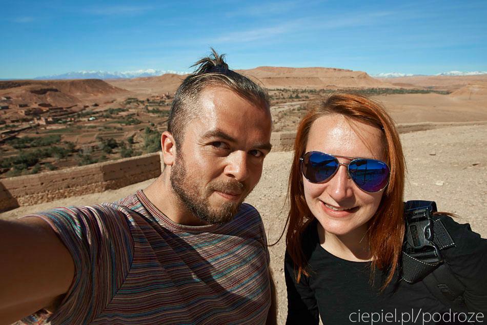 pustynia12 U wrót Sahary
