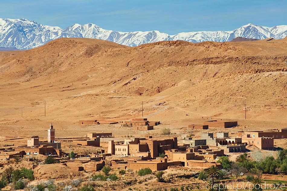 pustynia14 U wrót Sahary