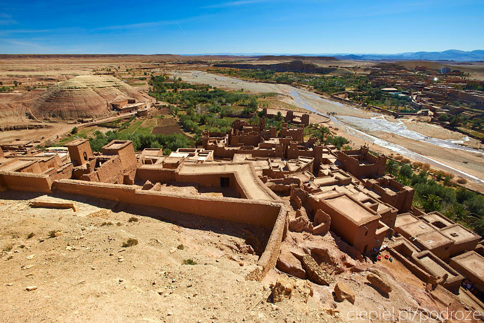 pustynia15 U wrót Sahary