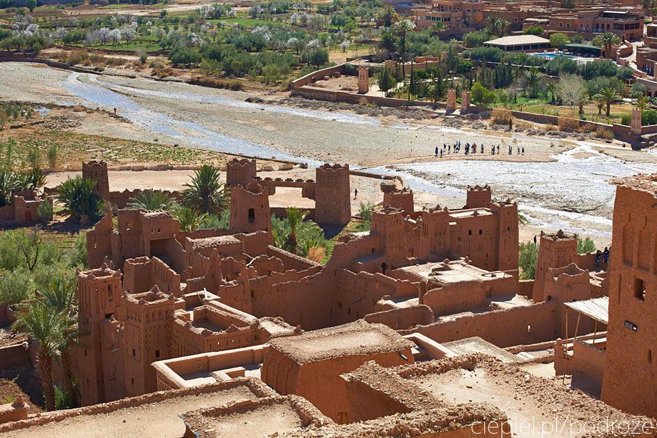 pustynia16 U wrót Sahary