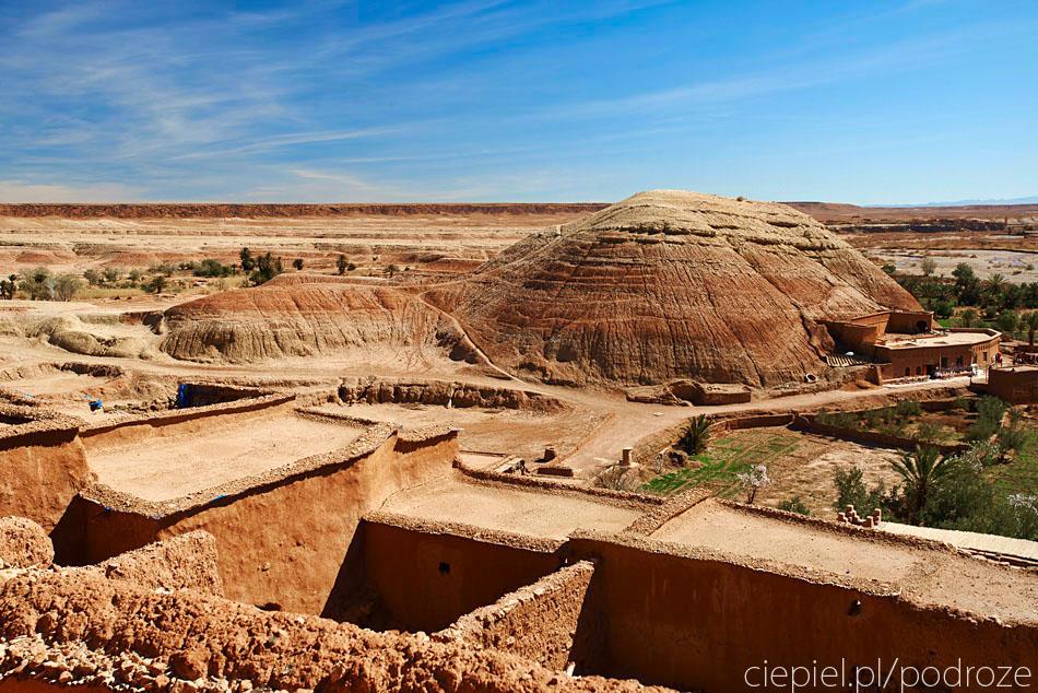 pustynia20 U wrót Sahary