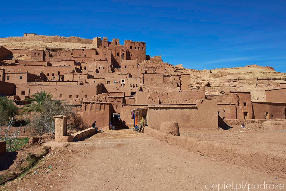 pustynia24 U wrót Sahary