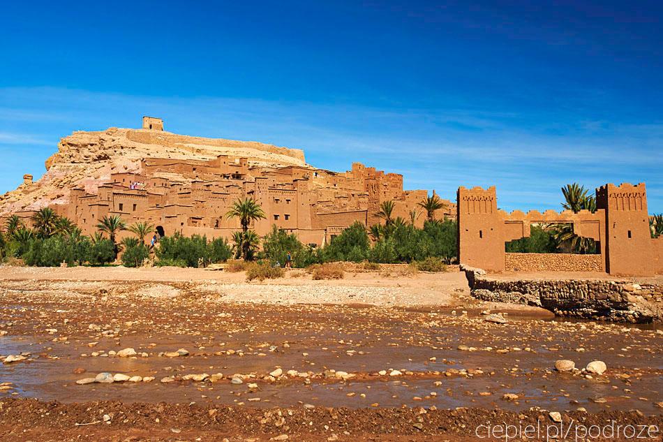 pustynia25 U wrót Sahary