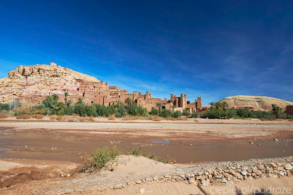 pustynia3 U wrót Sahary