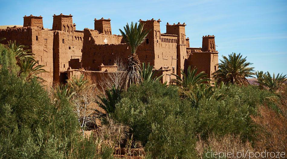 pustynia33 U wrót Sahary