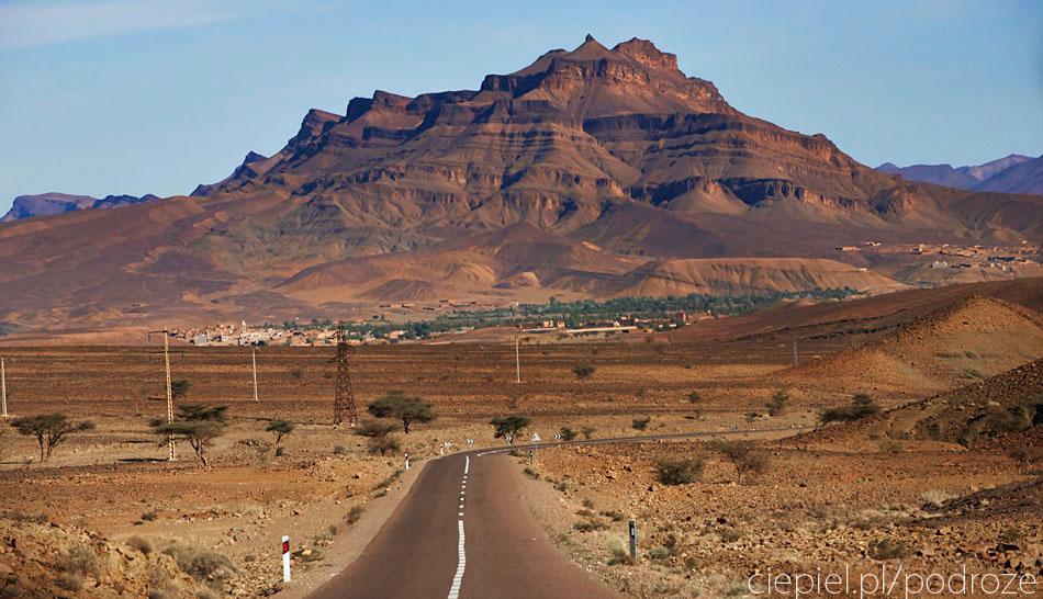 pustynia35 U wrót Sahary