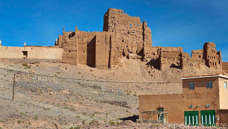 pustynia41 U wrót Sahary