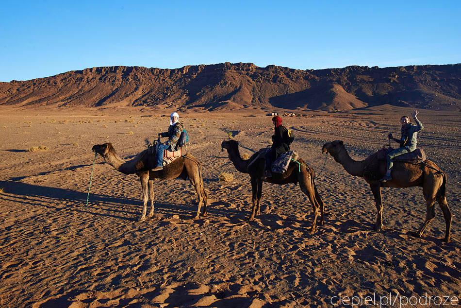 pustynia43 U wrót Sahary