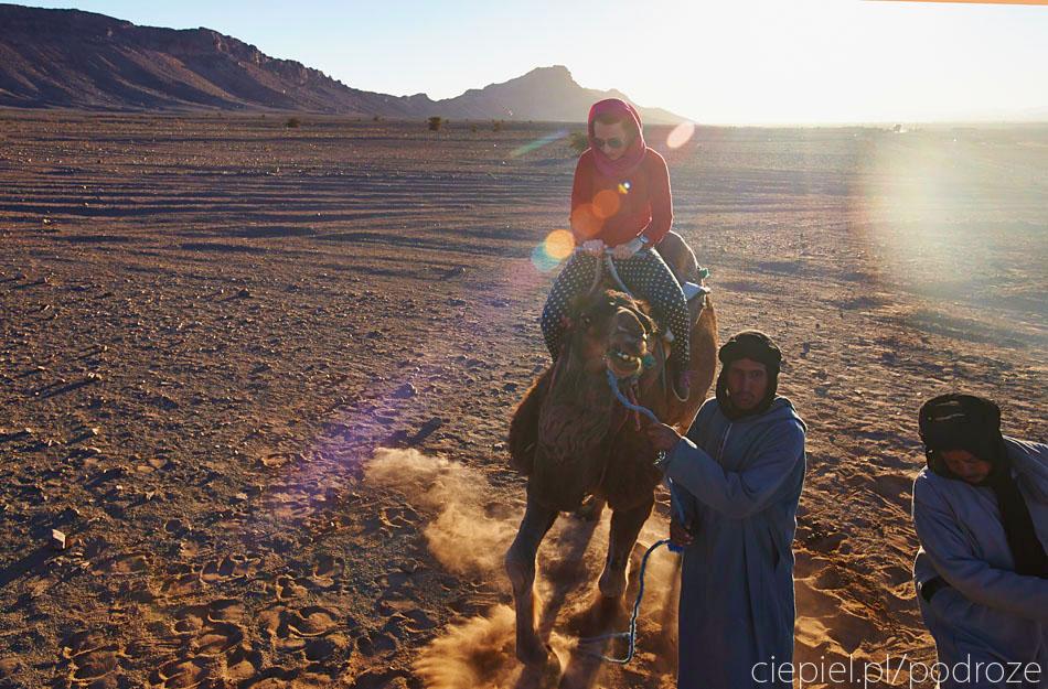 pustynia44 U wrót Sahary