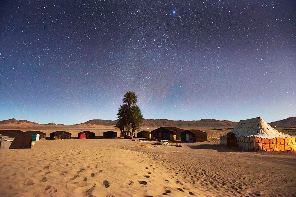 pustynia49 U wrót Sahary