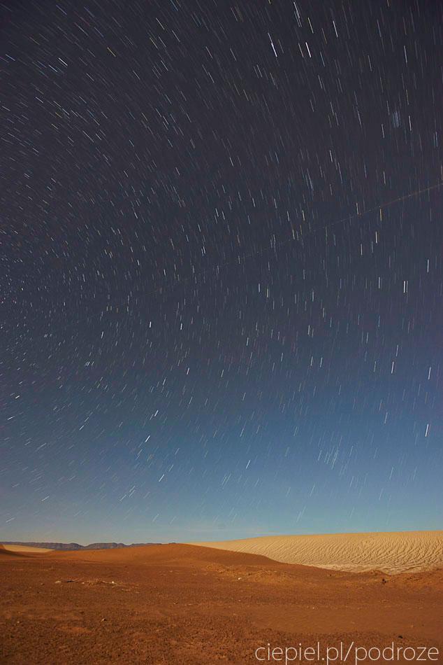 pustynia60 U wrót Sahary