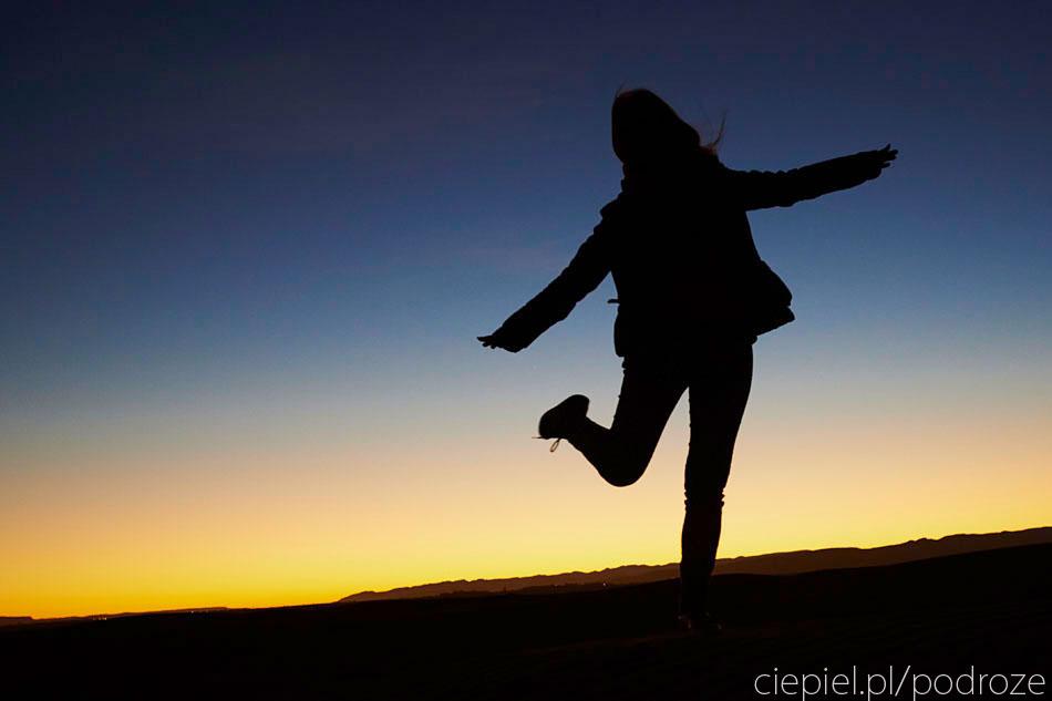 pustynia63 U wrót Sahary