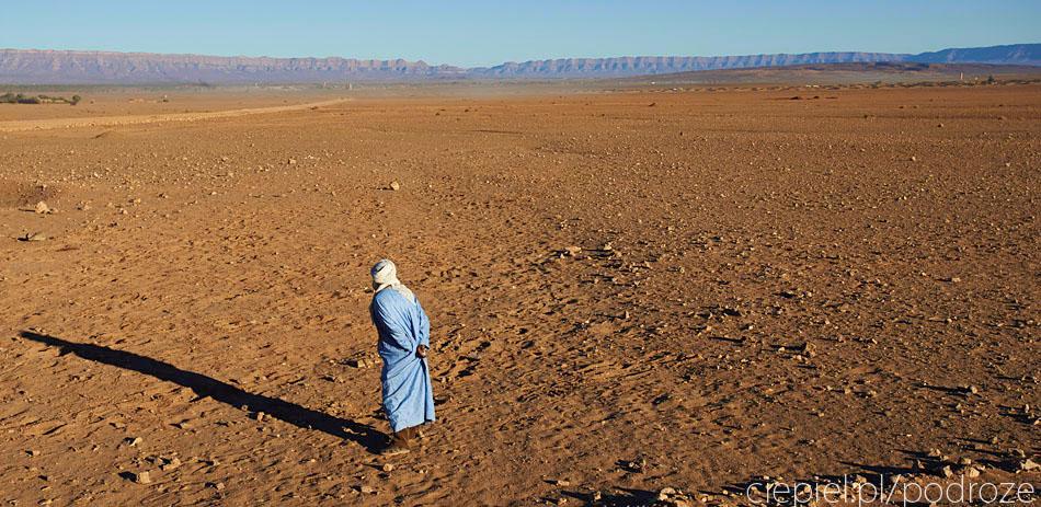 pustynia69 U wrót Sahary