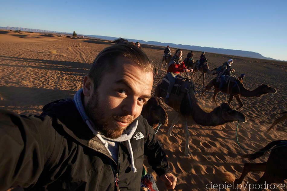 pustynia70 U wrót Sahary