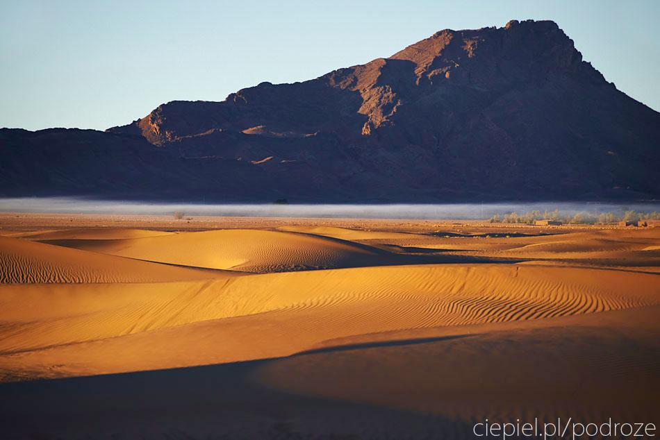 pustynia76 U wrót Sahary
