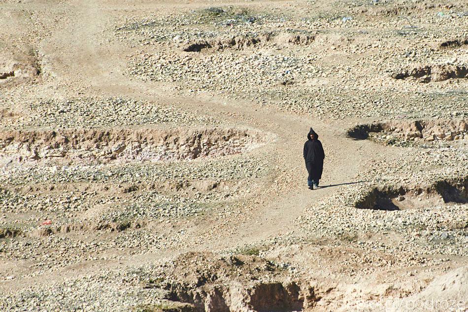 pustynia82 U wrót Sahary