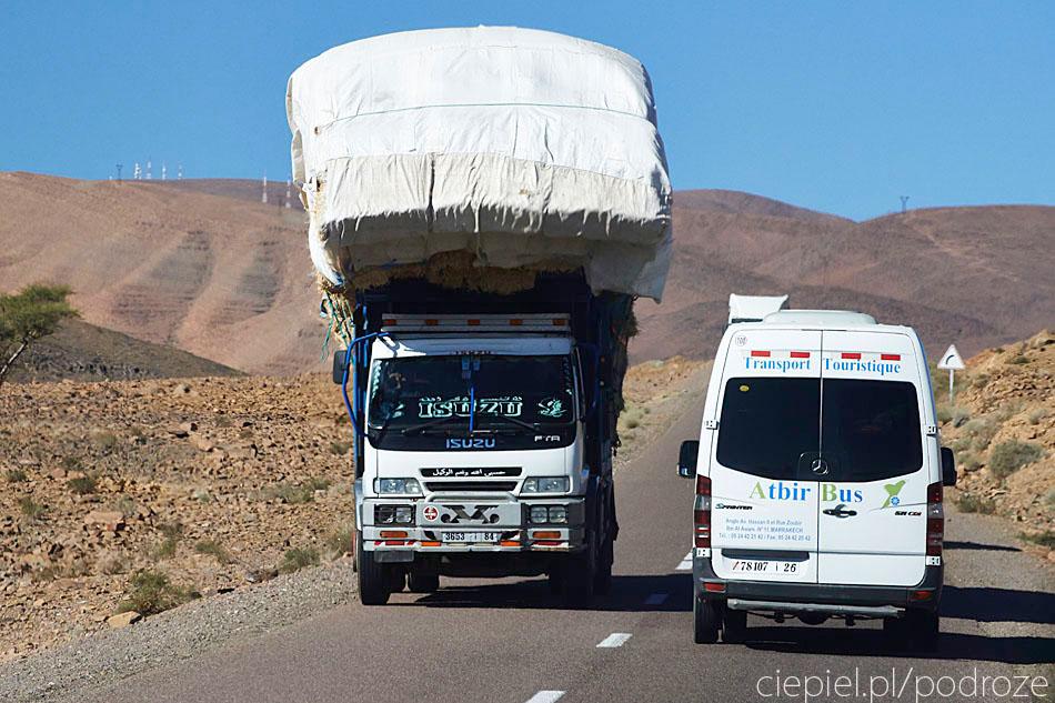 pustynia91 U wrót Sahary