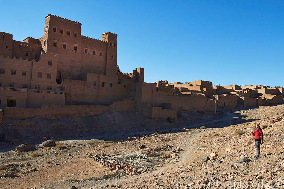 pustynia93 U wrót Sahary