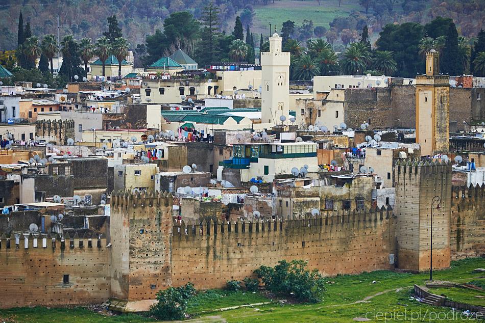maroko fez zdjecia grzegorz ciepiel 006 Fez   mała podróż w czasie