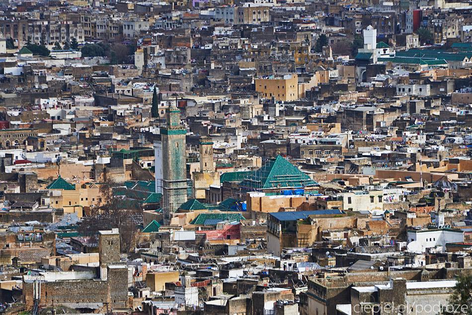 maroko fez zdjecia grzegorz ciepiel 007 Fez   mała podróż w czasie