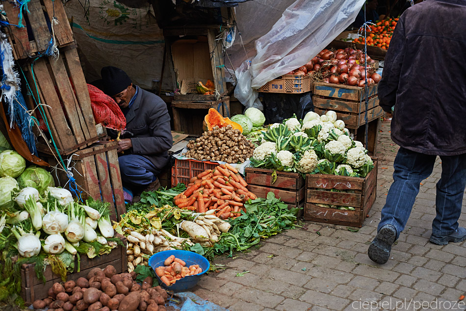 maroko fez zdjecia grzegorz ciepiel 010 Fez   mała podróż w czasie