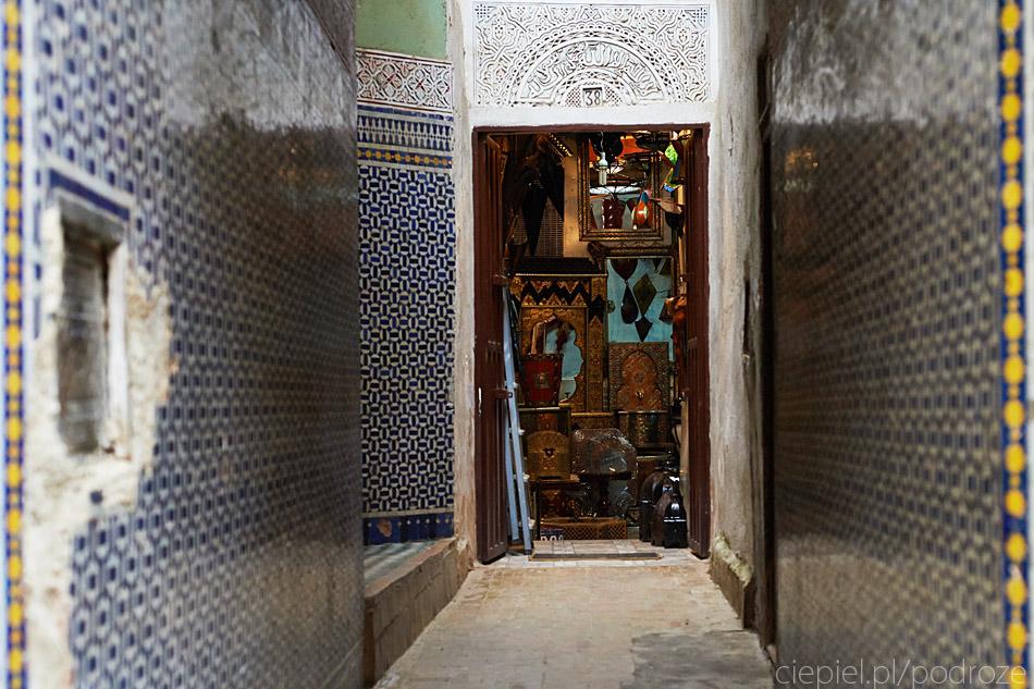 maroko fez zdjecia grzegorz ciepiel 016 Fez   mała podróż w czasie