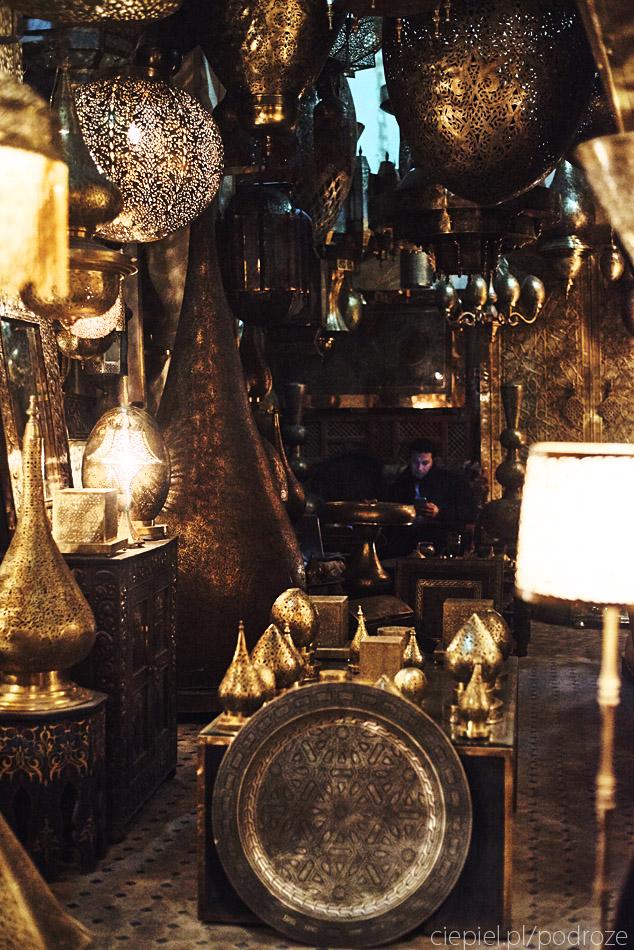maroko fez zdjecia grzegorz ciepiel 017 Fez   mała podróż w czasie