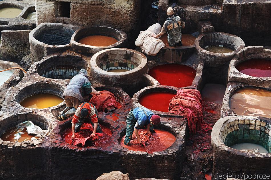 maroko fez zdjecia grzegorz ciepiel 033 Fez   mała podróż w czasie