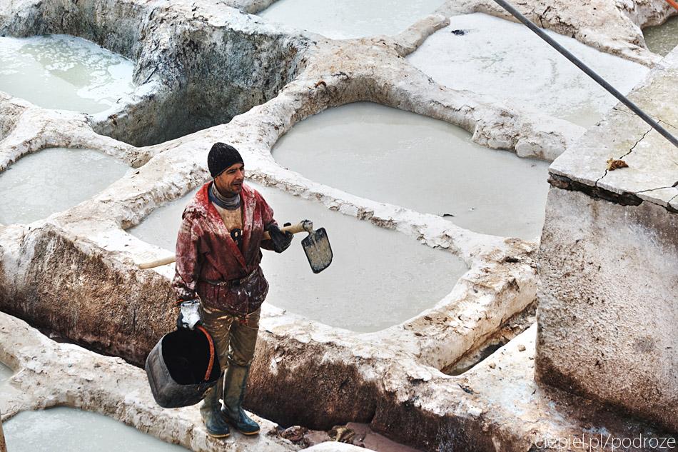 maroko fez zdjecia grzegorz ciepiel 034 Fez   mała podróż w czasie