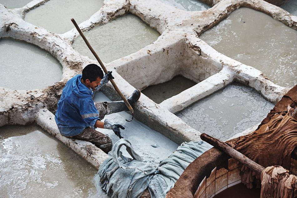 maroko fez zdjecia grzegorz ciepiel 035 Fez   mała podróż w czasie
