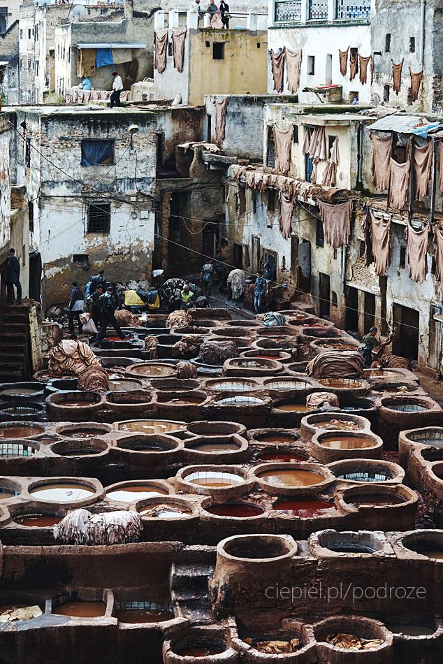 maroko fez zdjecia grzegorz ciepiel 041 Fez   mała podróż w czasie